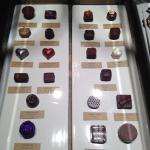 While waiting for your drink check out the hand made chocolates..