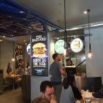 Foto de BurgerFuel Queen Street