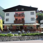 Photo de Hotel Cima d'Oro