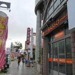 Hotel Rasso Kokusai Dori Foto
