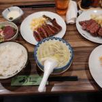 Gyutan Sumiyaki Rikyu Aeon Mall Makuhari Shintoshin