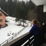 Foto di Hotel Alaska