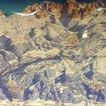 Skiarea Campiglio Dolomiti Foto