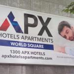 Foto de APX World Square