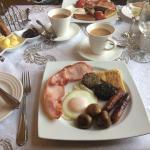 Great Irish Breakfast