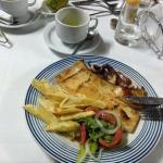 Scappi Restaurante