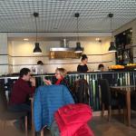 Shang-Hai Restauracja