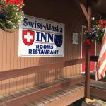 ‪Swiss-Alaska Inn Talkeetna‬
