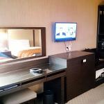 Ramada Songdo Hotel Foto