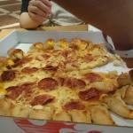 Pizza Hut照片