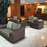 Bild från Ankara Plaza Hotel