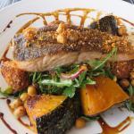 Bombora Seafoodの写真
