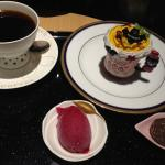 Sakura Coffee Tondabayashi