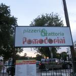 Photo of Pizzeria & Trattoria Pomodorini Trogir