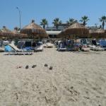 Palm Wings Beach Resort Foto