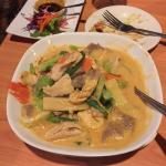I've eaten Thai food in many cities, including Thailand. I've never had better.  The chef (from