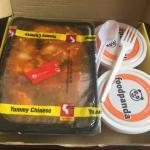 chicken value meal