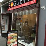 ภาพถ่ายของ Boguette