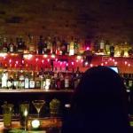 Bar Upstairs