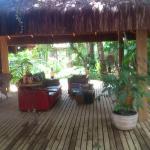 Foto Pousada Palmeira Imperial
