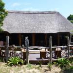 Photo de Sibuya Game Reserve-Forest Camp