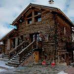beautiful chalet Mistral