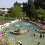 Ançã Natural Pool