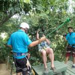 Photo of SunTrails Montezuma Waterfall Canopy Tour