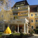 I stayed this hotel for two night with my son at age 10. We enjoyed our stay.