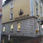 Sebastianeum Foto