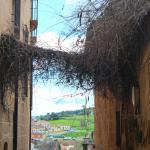 cidade velha de cáceres como nos mostram os guias turísticos