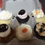 Enjoy Cupcakes照片