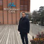 Restaurant O'Five Foto