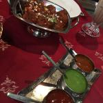 Dry manchurian and their magical sauces