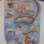 Restaurante Cayo Confite