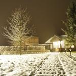 Winter is amazing :)