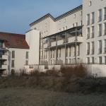 Appartement - Hotel Sibyllenbad