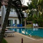 Babylon Pool Villas Foto