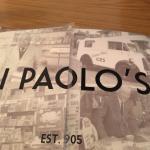 Foto de Di Paolo's Cafe