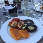 Photo de Buffelsdrift Game Lodge Restaurant