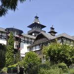Schloosshotel Barta Sanatorium