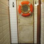 Quo Vadis, Rest rooms