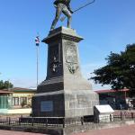 Foto de Parque Juan Santamaria