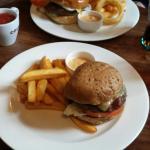 The Bull Restaurant Foto
