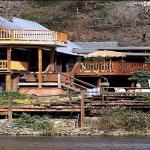 Dillsboro Inn, Riverfront Suites