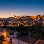 Photo de Colina dos Mouros
