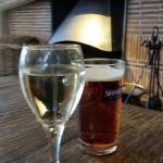 Foto de Innkeeper's Lodge Harrogate-West