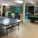 salle de jeux pour tous