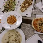 Zdjęcie Ristorante Pizzeria Il Fornaretto