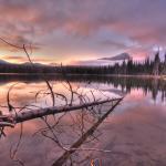 Sparks Lake ภาพถ่าย